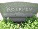 Christian Rudolph Koeppen