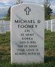 Michael D Toohey