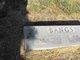 Profile photo:  Ancil Francis Bangs
