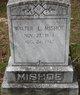 "Walter Leroy ""Uncle Walter"" Mishoe, Sr"