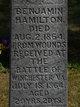 Benjamin Hamilton