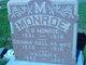 Didamia <I>Hall</I> Monroe