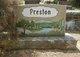 Pauline <I>Jaques</I> Preston