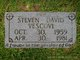 Steven David Vescovie