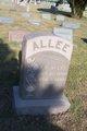 Profile photo:  Abe Pearis Allee