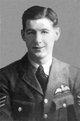 Pilot Officer ( Pilot ) Arthur Marcus Fitzgerald