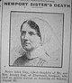 Nurse Alice Annie Guy