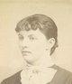 Mary Sophronia <I>Bogue</I> Huston