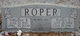 Profile photo:  Rufus S Roper