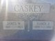 Nancy Jane <I>Canterbury</I> Caskey