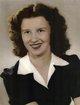 Virginia Ilean <I>Hartman</I> Coblentz