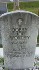Bobby Jo Worthy