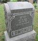"Brita ""Betsy"" <I>Nesheim</I> Edmonds"