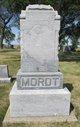 Lucy <I>Hooker</I> Mordt