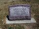 Celia V. <I>Ballard</I> Arbuckle
