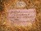 Mary May <I>Lawton</I> Goddard
