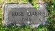 Rose Ellen