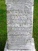 Nicklas Baker