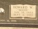 "Howard Wayne ""Moose"" Lackey"