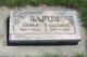 John F. Bafus