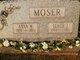 Profile photo:  Elmer J. Moser