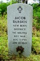 Jacob Durden