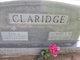 Profile photo:  Flo A. Claridge