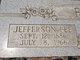 Jefferson Lee Fenn
