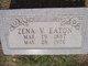 Zena Vivian <I>Fisher</I> Eaton