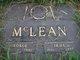 George A McLean