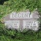Alice <I>Bolton</I> Begent