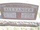 Lloyd A. Alexander
