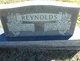 Florence Jerusha <I>Carroll</I> Reynolds