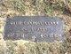 SSG Ollie Carroll Clark
