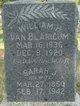 William H Van Blaricum