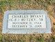 Charles Bryant Butzky, Sr