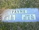 Mary M <I>Price</I> Payne