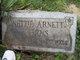 Nettie M. <I>Arnett</I> Kerns