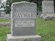 West Virginia <I>Arnett</I> Hayward