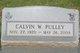Calvin Washington Pulley