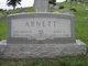 Solomon H Arnett