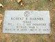 Robert Earl Barnes