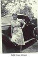 Profile photo:  Nellie Margaret <I>Cowan</I> Johnson