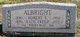 Mrs Katie <I>Freed</I> Albright