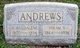 Profile photo:  A. Magdalene <I>Rosenberger</I> Andrews