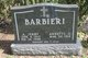 Profile photo:  A Jerry Barbieri