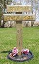 County Hospital Cemetery