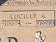 Profile photo:  Eva Lucille <I>Abercrombie</I> Acker