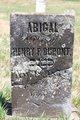 Profile photo:  Abigail Dupont