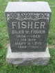 Silas M. Fisher